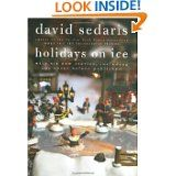 A short book of his stories, but a great read to relax you during the holidays