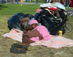 photo of homeless people - Yahoo Search Results