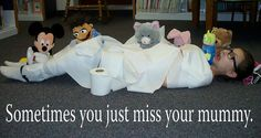 April 18, 2013 Stuffed Animal Sleepover 035 by read4thefunofit, via Flickr
