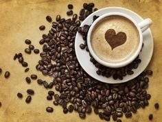 Fabulous Tips: Red Coffee Decor coffee funny intj.Coffee In Bed Photography coffee cafe ideas.Tea And Coffee Signs. Coffee Heart, I Love Coffee, Best Coffee, Coffee Break, My Coffee, Coffee Drinks, Morning Coffee, Coffee Cups, Starbucks Coffee