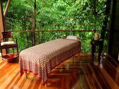 Nayara Springs - Spa Treatment Room