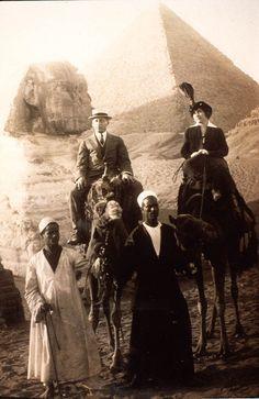 Egypt C.1927