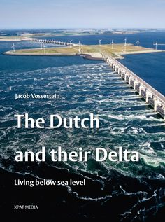 Delta works is a series of construction projects in the southwest of the Netherlands to protect a large area of land around the Rhine-Meuse-Scheldt delta from the sea. The works consist of dams, sluices, locks, dykes, levees, and storm surge barriers.