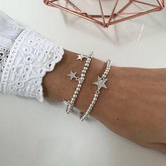 Olia Jewellery | FELICITY BRACELET – SILVER