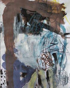 "scottbergeyart:  "" Suzana Lang  #art  """