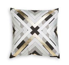 Jordan Carlyle Deco Famous Pillow #landgwishlist