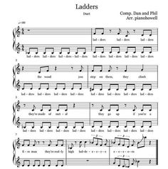 You all need this on your boards- (Ladders- Dan and Phil)