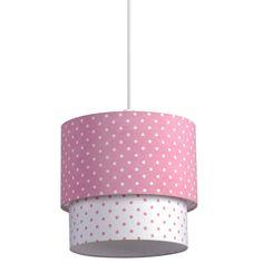 lampe poser rose et blanche nany luminaire id al comme lampe de chevet pour la chambre d 39 une. Black Bedroom Furniture Sets. Home Design Ideas