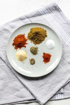 Want to season your burrito meat or vegan recipes try this homemade burrito seasoning. Easy to make, cheap and done in no time. Vegan Mexican Recipes, Mexican Dinner Recipes, Vegan Recipes, Burrito Seasoning Recipe, Seasoning Mixes, Homemade Spices, Homemade Seasonings, Healthy Tortilla, Tortilla Recipes