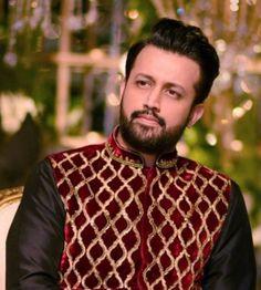 Atif Aslam, Words To Describe, Beautiful Soul, This Man, Men Casual, Mens Tops, Fashion, Moda, Fashion Styles