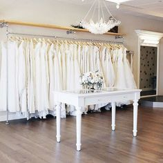 To celebrate the start of summer  we are having a 10%off ALL wedding dresses sale this Friday and Saturday May 27-28!! You don't want to miss this! Book your appointment now  go to our website or call us!  A few spots available!  See you all this weekend!  Tag a friend that is wedding dress shopping!