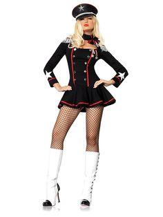 Latest fashion: Sexy Halloween Costumes