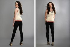 www.frostedproductions.com   #utah #photographer #editorial #photographer #studio #gray #background #teen #girl #style #hair #ideas #black #jeans