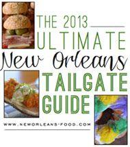 New Orleans Recipes : The Ralph Brennan Restaurant Group