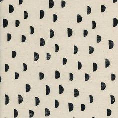 Print Shop par Alexia Marcelle Abegg pour coton + acier  100% coton  Poids de la…