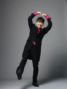 Seungri ♕ #BIGBANG // [To:ur Imagination]