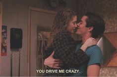 you drive me crazy aesthetic Cute Relationship Goals, Cute Relationships, Vera Ellen, Citations Film, Image Couple, You Drive Me Crazy, Excuse Moi, Carolyn Jones, The Love Club