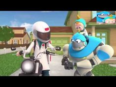 ARPO the robot for all kids, #ARPO New Compilation, #English Funny Carto...