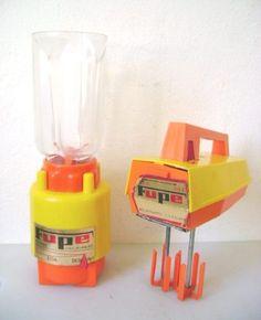Liquidificador e Batedeira