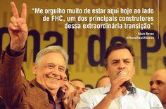 #paramudarobrasil #eleicoes2014 #AecioPresidente