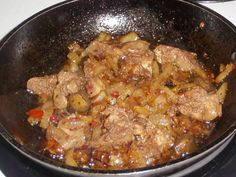 Slapped and Jacked Chicken Livers A Food, Food And Drink, Beef Liver, Chicken Livers, Cajun Seasoning, Fun Cooking, Bacon, Spices, Challenge