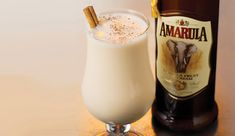 Try this delicious recipe with Amarula. Alcohol Not for Sale to Persons Under the Age of 18.