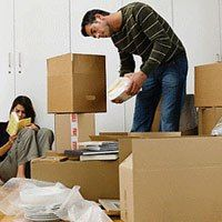We are providing the best packing and moving service in India.