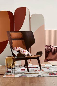 Dulux reveals Autumn 2018's colour trends - getinmyhome