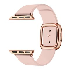 Watch Band for Apple Watch Series 4 / Apple Watch Series Apple Modern Bu. Watch Band for Apple Watch Series 4 / Apple Watch Series Apple Modern Bu. Rose Gold Apple Watch, Apple Watch Wallpaper, Apple Watch Faces, Apple Watch Accessories, Phone Accessories, Wearable Technology, Leather Watch Bands, Apple Watch Series, Toddler Girls