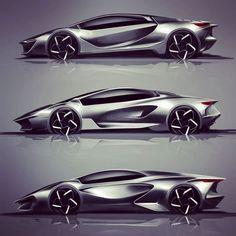 Gallery of design works sent for the initiated by Car Design Pro Carros Lamborghini, Lamborghini Cars, Bike Sketch, Car Sketch, Futuristic Motorcycle, Futuristic Cars, Lamborghini Concept, Exotic Sports Cars, Exotic Cars