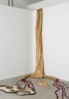 ANTONIO MARRAS ''Abito del cacciatore di nuvole'', photo © Triennale di Milano.