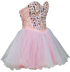 FairOnly Mini Crystal Evening Formal Dress Stock Size 6 8 10 12 14 16 #FairOnly #WrapDress #Cocktail