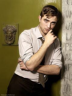 Rob... he is trying to kill me