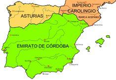 Anexo:Cronología de los reinos en la península ibérica - Wikipedia, la enciclopedia libre