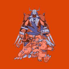 Shop Agu Evo digimon t-shirts designed by SquidStudio as well as other digimon merchandise at TeePublic. Digimon Wallpaper, Digimon Adventure 02, Digimon Frontier, Digimon Tamers, Digimon Digital Monsters, Video Game Anime, Anthro Furry, Anime Fantasy, Pokemon Cards