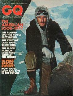 GQ November 1976