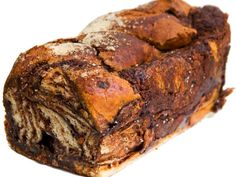 We traveled all over New York City to find the best babka—to markets, delis, bakeries, and even the largest babka bakery in the country, located in Brooklyn. Check out our results.