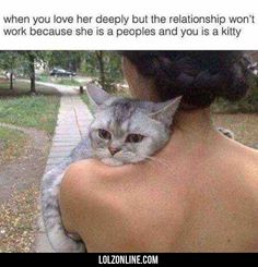 When You Love Her Deeply But The Relationship#funny #lol #lolzonline