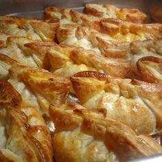 Ever tried our chicken empanadas? #chicken #nahuen #doral
