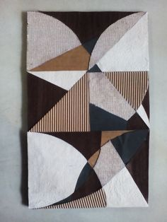 Texturas pieza II