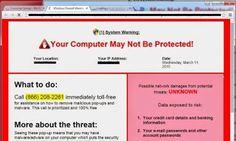Selon les conséquences de Microsoft.windowserror.info