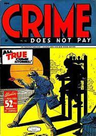1940s crime comics - Google Search Crime Comics, True Crime, Novels, History, Google Search, Comic Book, 1940s, Content, Graphic Novels