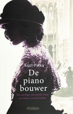 De pianobouwer - Kurt Palka