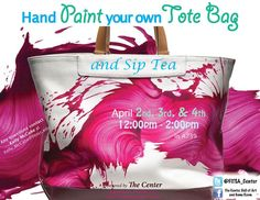 sip and paint flyer - Google Search