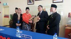 Majlis Perjanjian Usahasama Projek Pembangunan Taman Komuniti Pasir Gudang | Photos