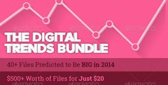 The Digital Trends Bundle 2014 is on for 2 Weeks!