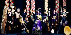 PROFILE | WAGAKKIBAND Official Site