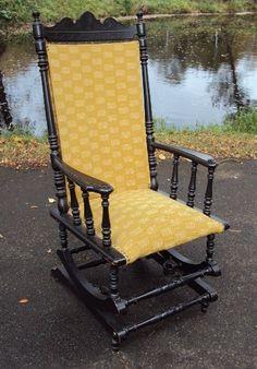 137 Basta Bilderna Pa Gungstol Chairs Rocking Chair Och Children