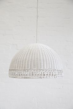 WOVEN LIGHT by THE FAMILY LOVE TREE favorited by LIGHTBOX AMSTERDAM