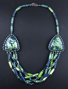 Tropical Necklace | Flickr - Photo Sharing!
